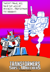 Sins Of The Wreckers by JohnnyFive81