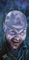 Arvin - 30 Days of Night by Shawn-Conn