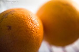 Oranges cellulite by DRIVINGYOU