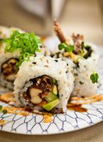 Soft Shell Crab by Mgbedt420