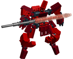 infernal machine lego digital by pittstop