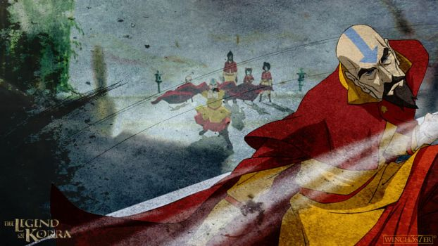 5. Tenzin by winch3s7er