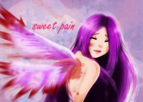 Sweet Pain by ORENJI-SAMA