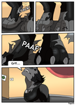 Commission: The Birth Of Black Out Page 5 by Rex-equinox