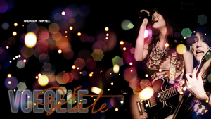 Kate Voegele. by AndreeaMaftei