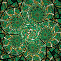 Irish Escher by Lady-Compassion