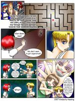 PoaFA Fan Comic Page 01 by kimechan