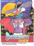 Darkwing Duck (Sold) by Bright-Raven