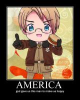americaaaa by animefreak4456