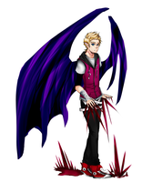 Alois update full body by Bootsii