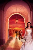 Her Happily Ever After Is Here by VisualPoetress