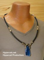 DmC Devil May Cry - Vergil's necklace by Hypercats