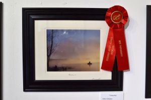 Best Photography Award by ArtieWallace