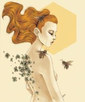 Queen of the Bees - Final by fearn