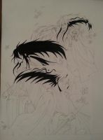3 Generations WIP by ShadowofChaos666