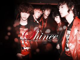 SHINee - 2009 of us by jeari-sharingan