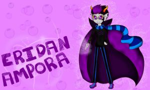 Eridan Ampora Wallpaper by Tcatgirl94