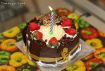 Happy birthday by patchow