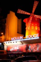 Moulin Rouge by EisNeXuS