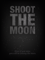 Shoot the Moon by pica-ae