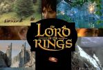 Lord of the Rings by Rivenna