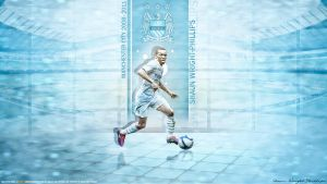Shaun Wright-Phillips 00011 by namo,7 by 445578gfx