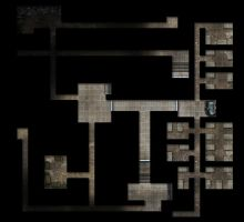 Iego Maps - Barracks by YoSpeck