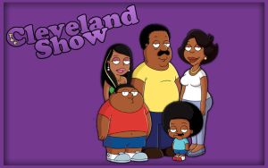 The Cleveland Show Wallpaper by PiinkylOve19