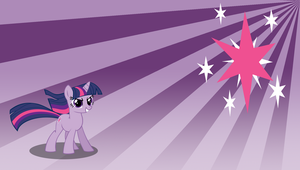Twilight Wallpaper by Hambone0326