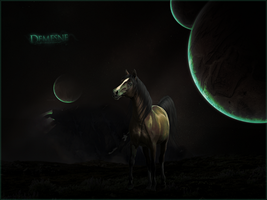 Demesne. by Twistyh-stock