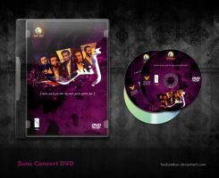 2uns Concert DVD by HeDzZaTiOn