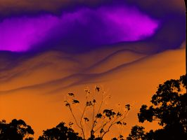 Warm  Front by millhouse12