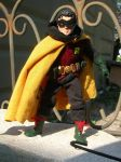 Robin the Boy Wonder by TBolt66