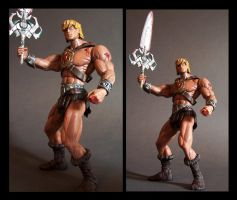 he-man after battle by nightwing1975