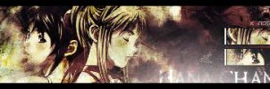 Bible Black Sig by messinmotion