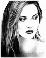 Another Kate Winslet by FinAngel