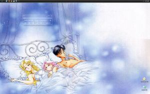 miracle romance desktop by inebriator
