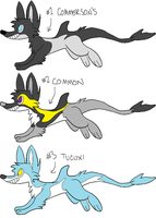 foxphin adopts (closed) by beepybot