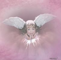 Angelface by spoofdecator