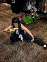 Colossalcon 2012- Sui-Feng by 22123