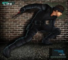 Tactical Espionage Action by liquid-venom