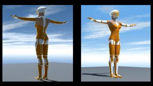 Body Suite Mark 2 WIP by MHQotF