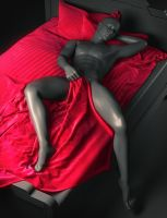 Bedding 1 Pose 02 by jepegraphics