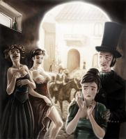 Courtesan's pass by Reneder