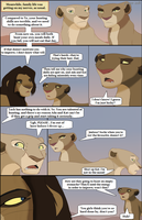 My Pride Sister Page 218 by KoLioness