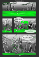 Wasted Away - Page 48 by Urnam-BOT