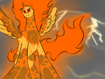 Sol Invictus The Unconquered Sun by WhiteHawkmlp