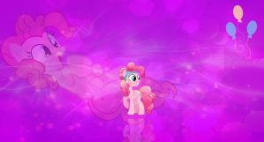 CrystalPie Wallpaper by TheGreatFrikken