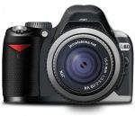Digital Camera by muratyil