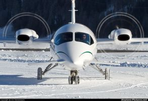 Private jet anyone? by kastrishis